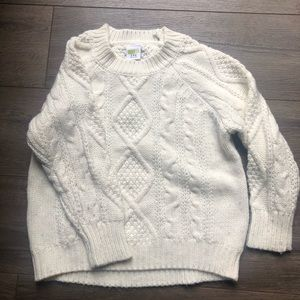 Girls Sweater from Crazy 8
